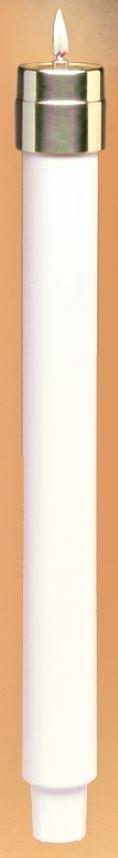 Emitte Elite Lite Candelabra/Altar Candle (30 candles)-0