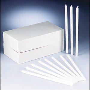 Orthodox Votive & Restaurant Candles (1080/case)-0
