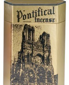 Pontifical Incense-0